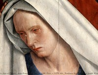 The Mother of Sorrows