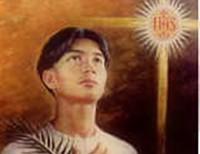 The Filipino Saints for the Filipino American in Me