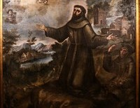 Learning to Love like St. Francis