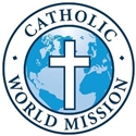 Catholic World Mission Staff Member